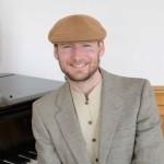 Grant Levin Pianist